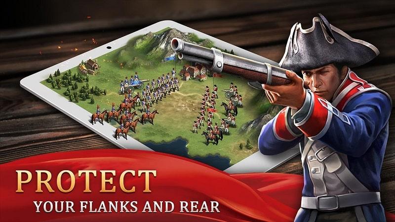 Grand War mod