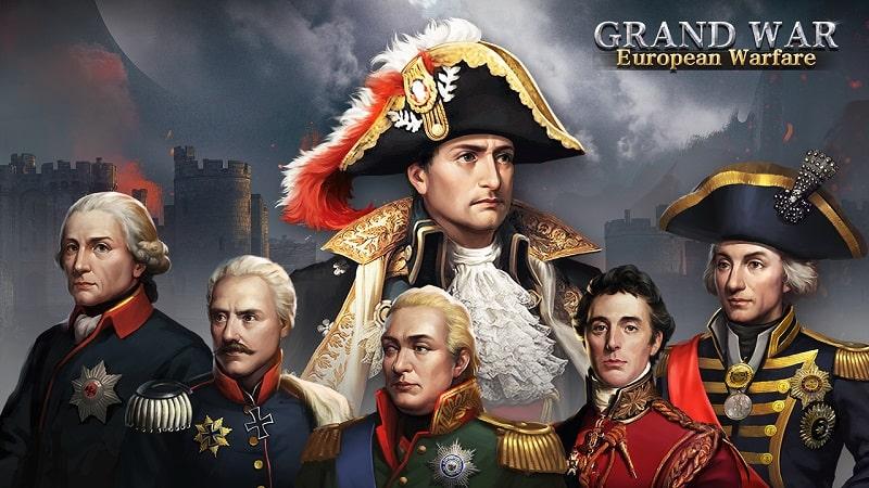 Grand-War