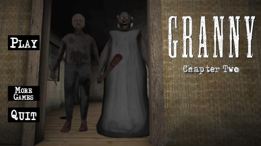 Granny Chapter Two mod android