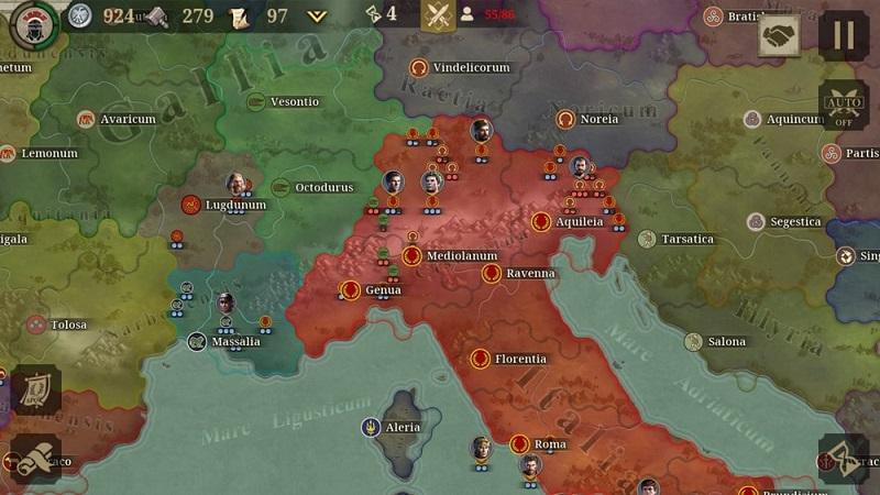 Great-Conqueror-mod-download
