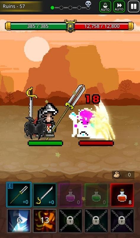 Grow SwordMaster free