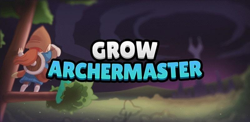 GrowArcherMaster