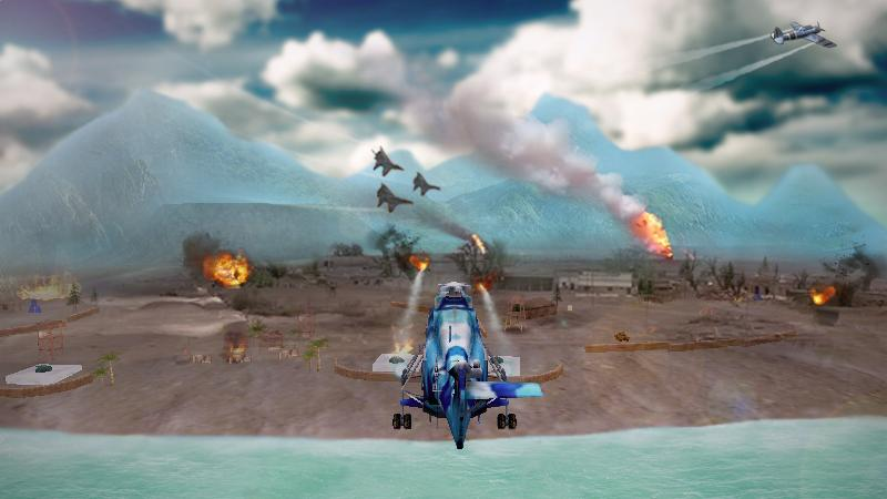 Gunship-Strike-3D-mod-apk-free