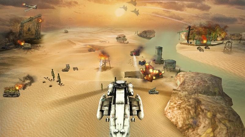 Gunship-Strike-3D-mod-download