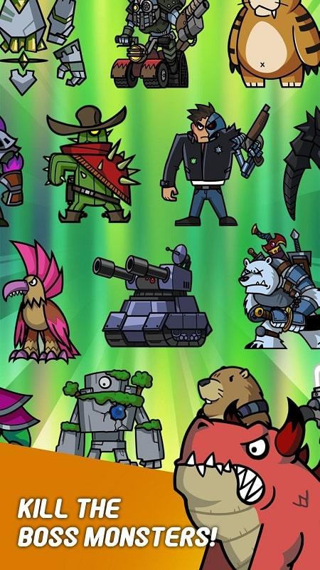Hero Factory mod download