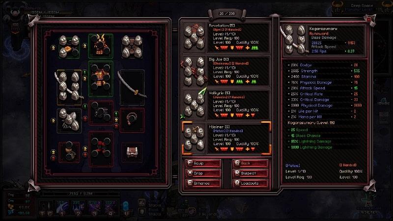 Hero Siege Pocket Edition mod download