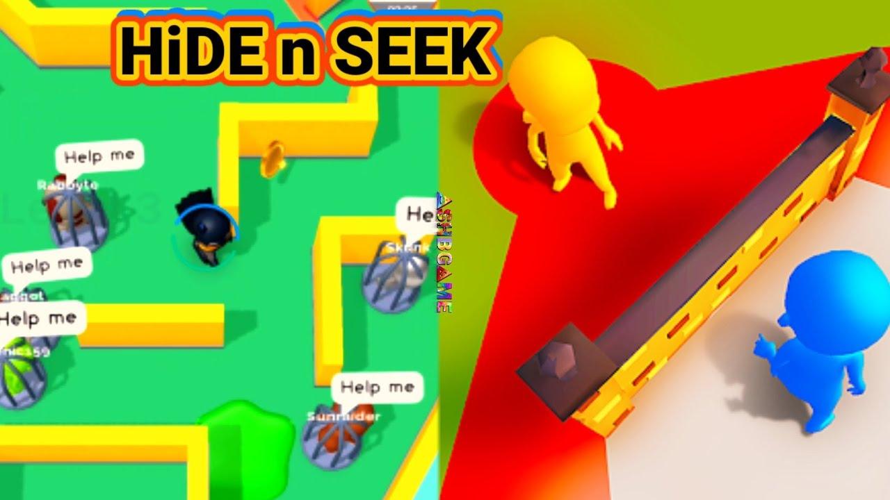 Hide-N-Seek