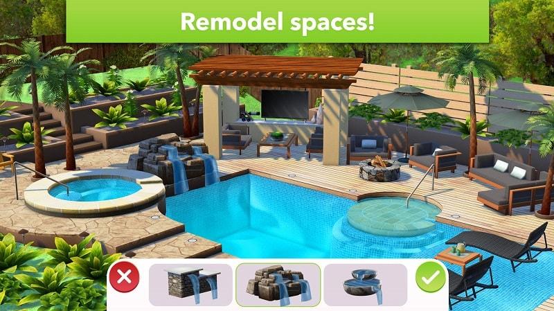 Home Design Makeover mod