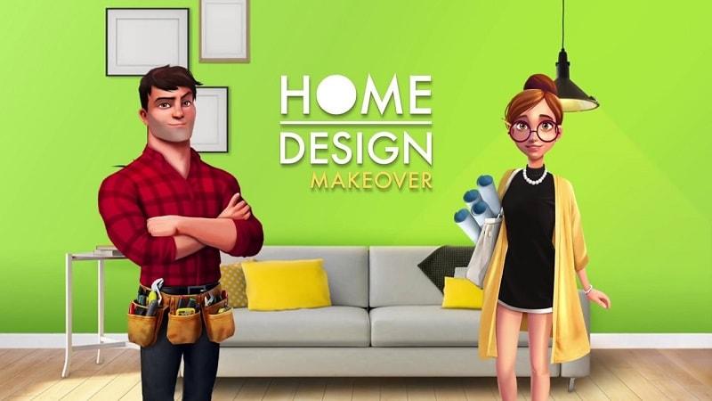 Home-Design-Makeover