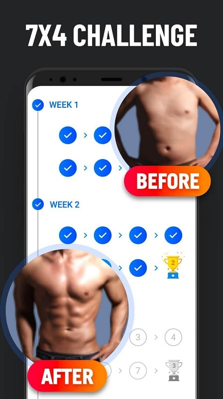 Home Workout mod download