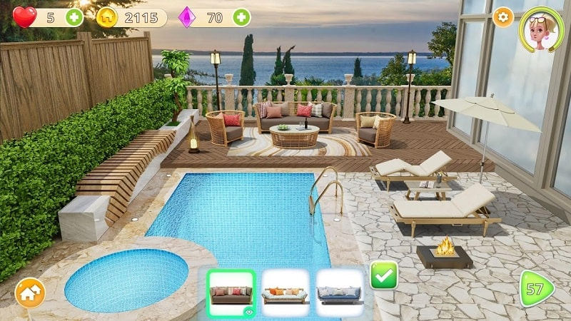 Homecraft Home Design Game download