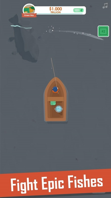 Hooked Inc mod android