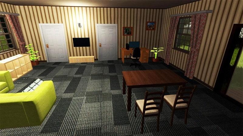 House Designer Fix Flip mod