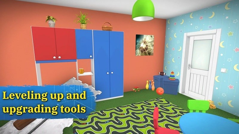House Flipper mod android