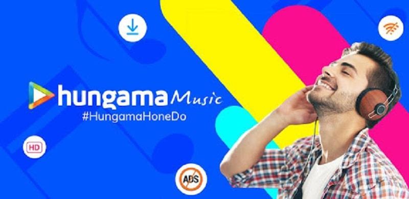 Hungama-Music