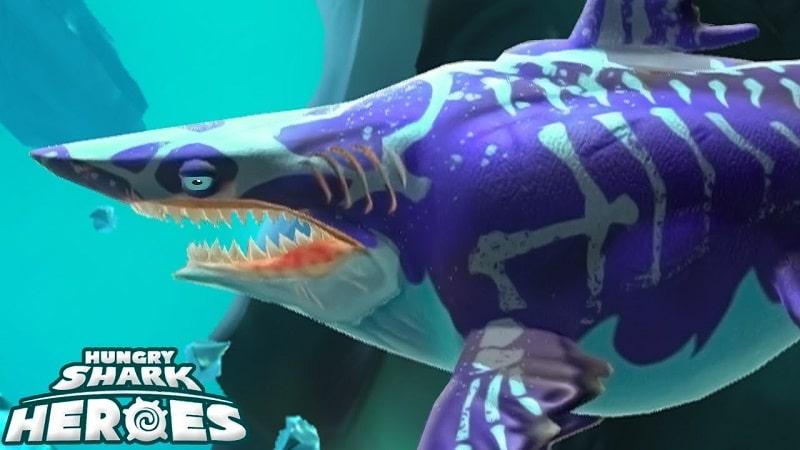 Hungry-Shark-Heroes-mod