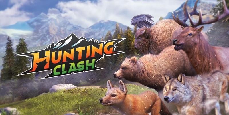 Hunting-Clash