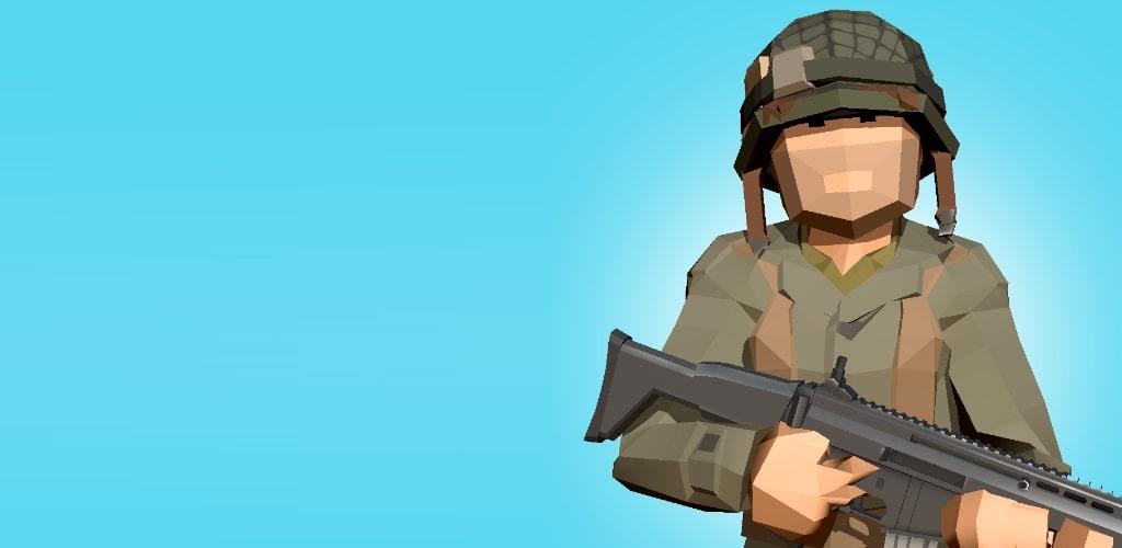 Idle-Army-Base