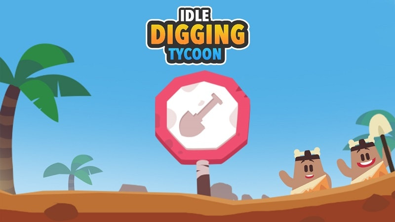 Idle-Digging-Tycoon