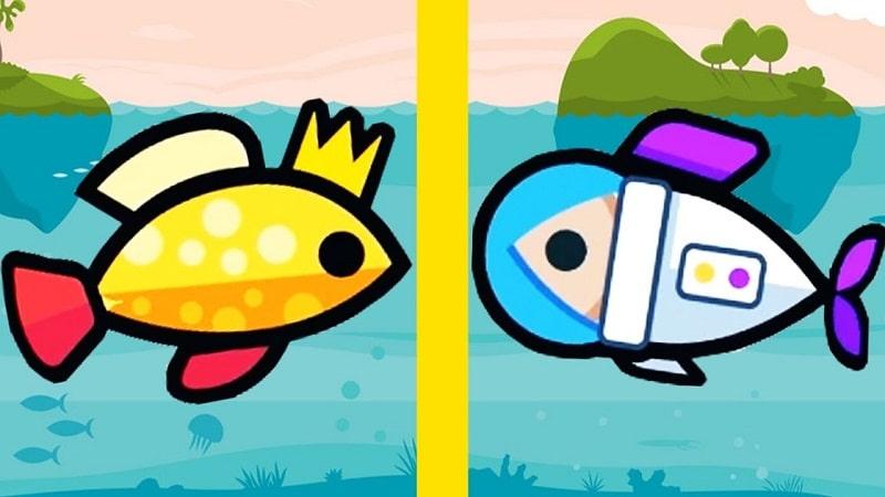 Idle-Fish-Aquarium-mod-apk-free