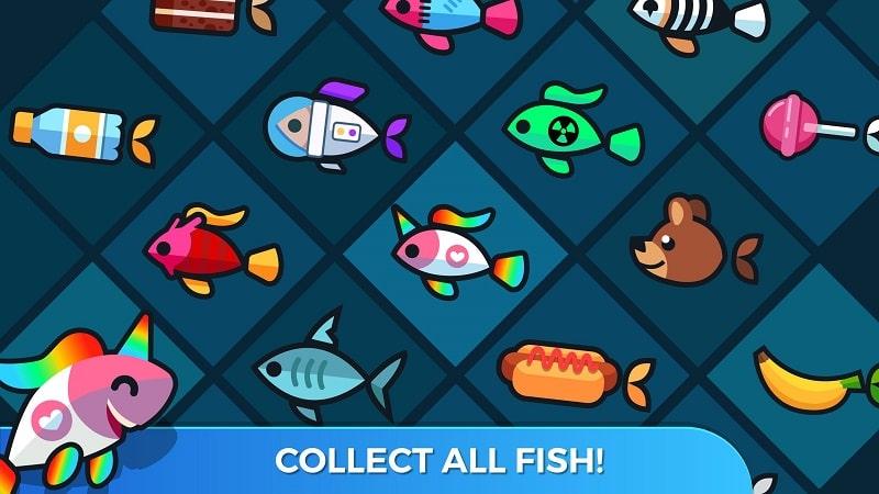 Idle-Fish-Aquarium-mod-free