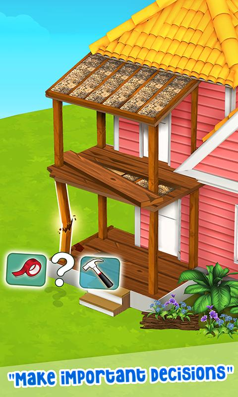 Idle Home Makeover mod
