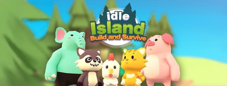 Idle-Island