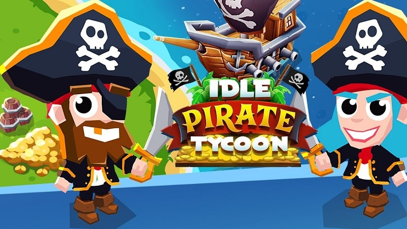 Idle-Pirate-Tycoon