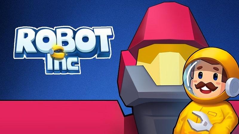 Idle-Robot-Inc
