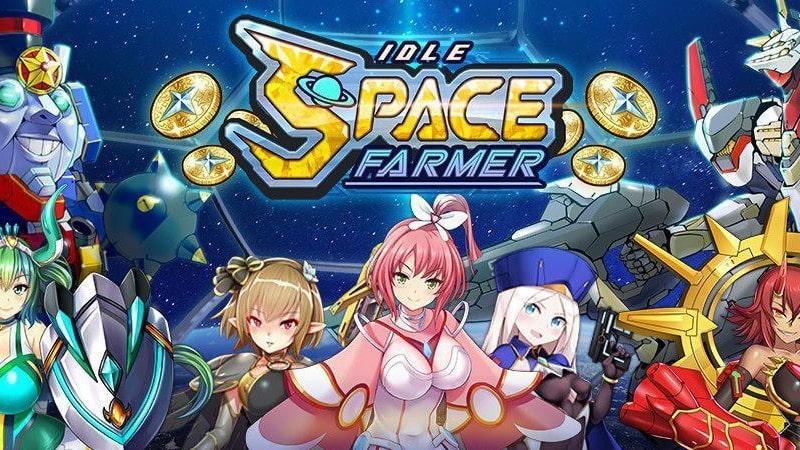 Idle-Space-Farmer
