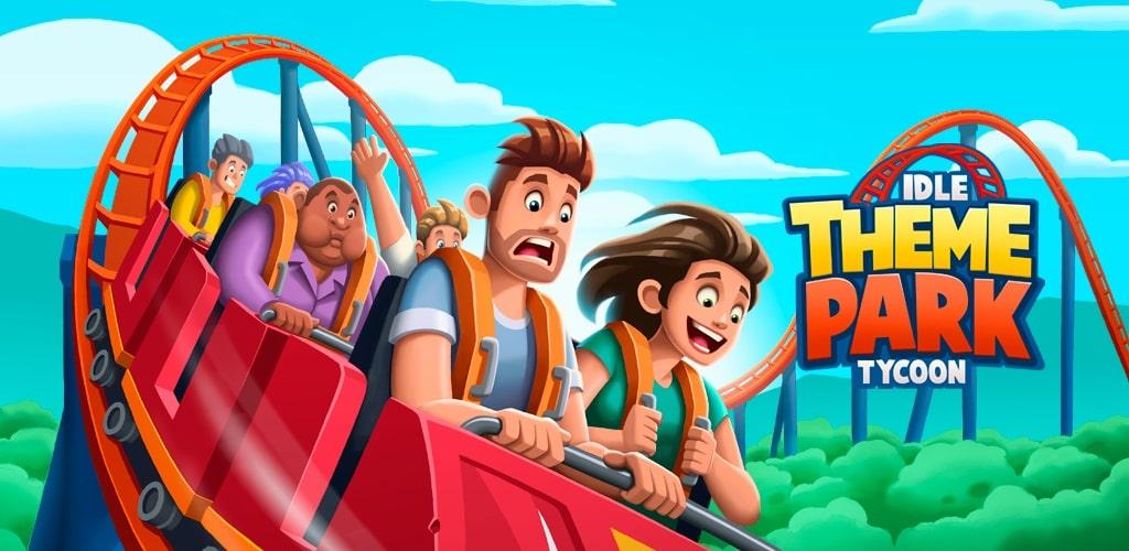 Idle-Theme-Park-Tycoon