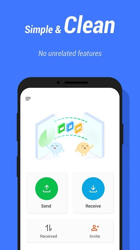 InShare mod android