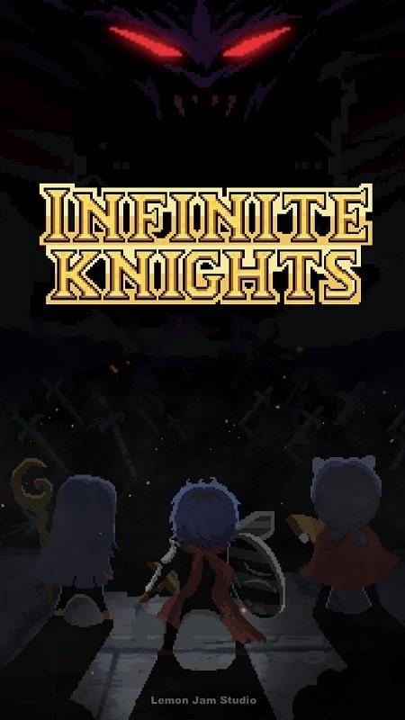 Infinite-Knights-mod-download