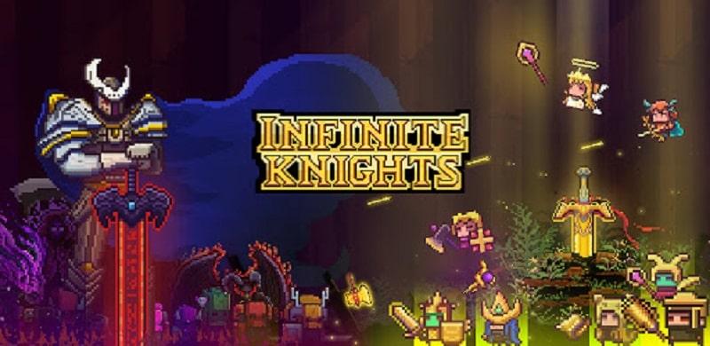 Infinite-Knights-mod