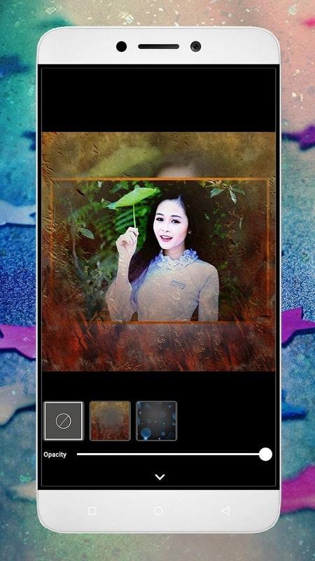 Instasquare Photo Editor mod android