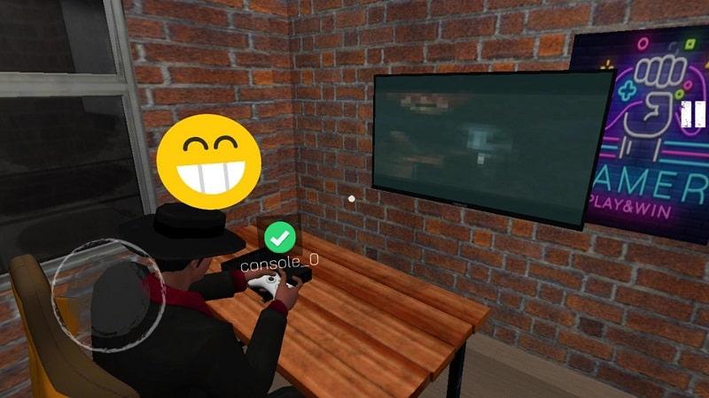 Internet Cafe Simulator MOD