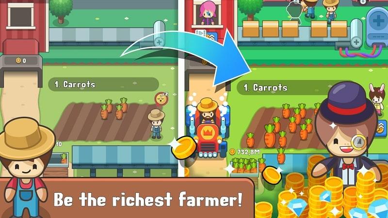 Juice Farm mod