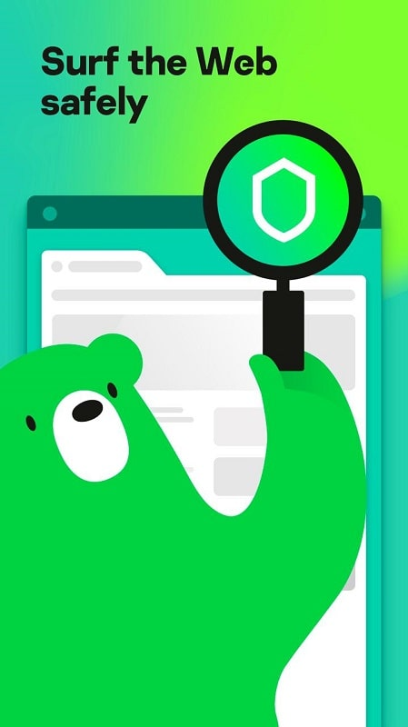 Kaspersky Mobile Antivirus mod android