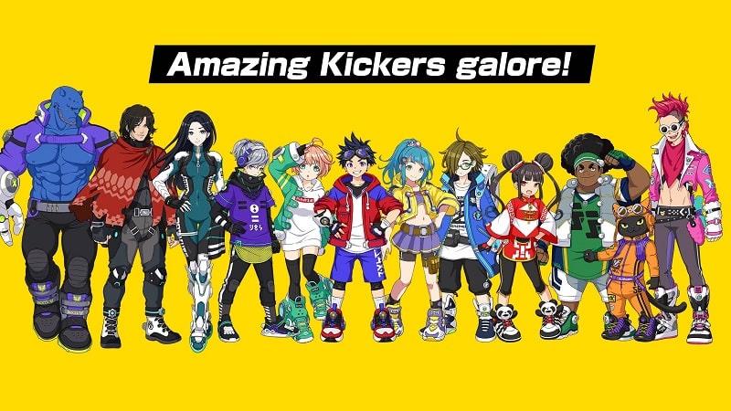 Kick Flight mod android1