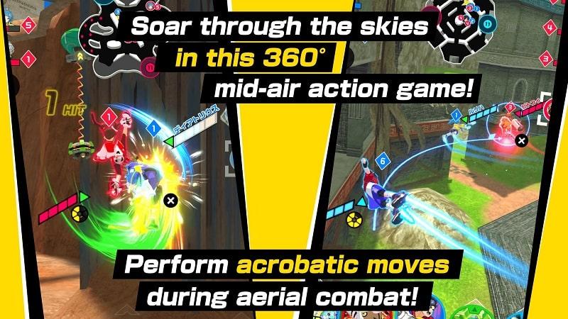 Kick Flight mod download1