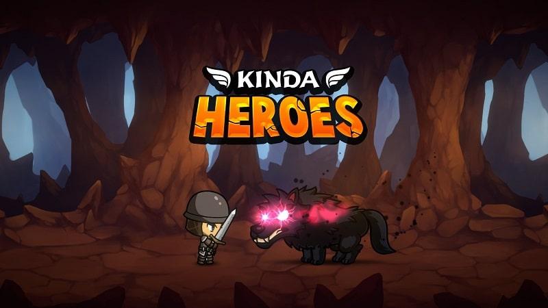 Kinda-Heroes