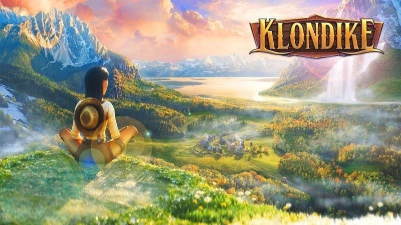 Klondike-Adventures