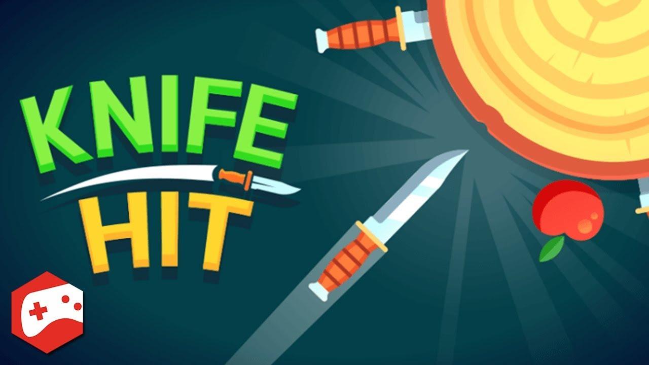 Knife-Hit