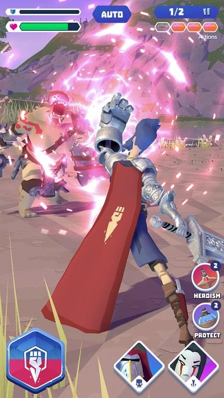 Knighthood apk
