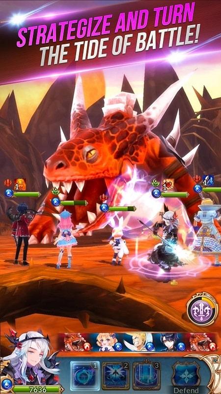 Knights-Chronicle-mod-apk