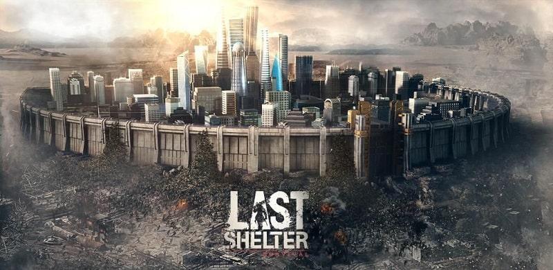 Last-Shelter-Survival