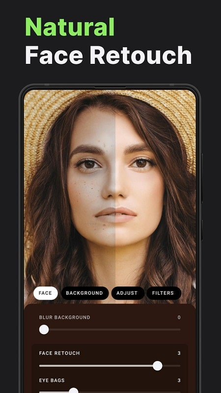 Lensa Photo Editor mod apk