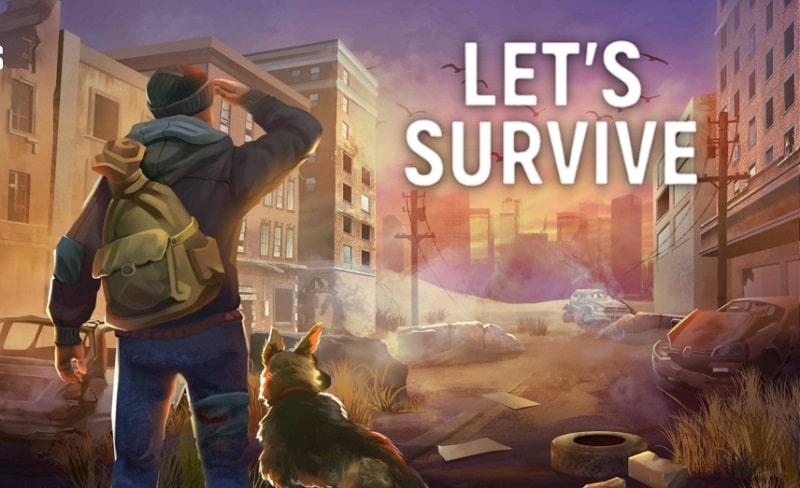 Lets-Survive