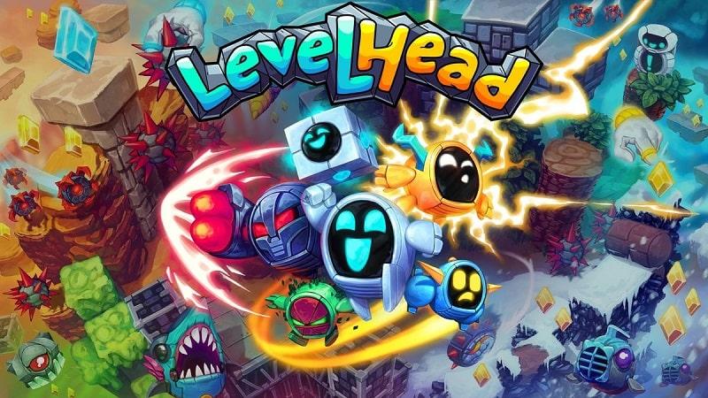 Levelhead-mod