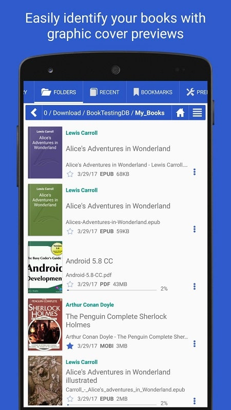 Librera PRO mod apk